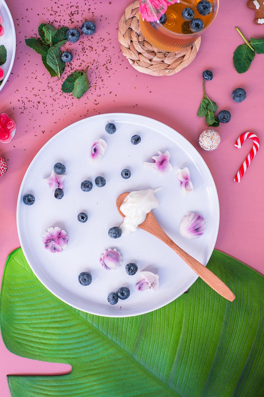 BloosBuffet berry mix